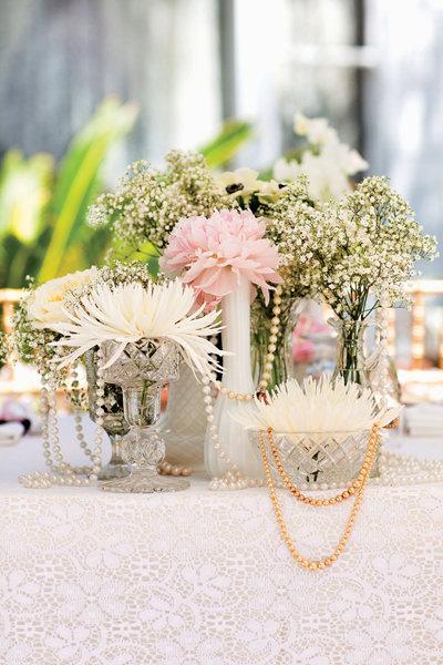 vintage esküvő 5
