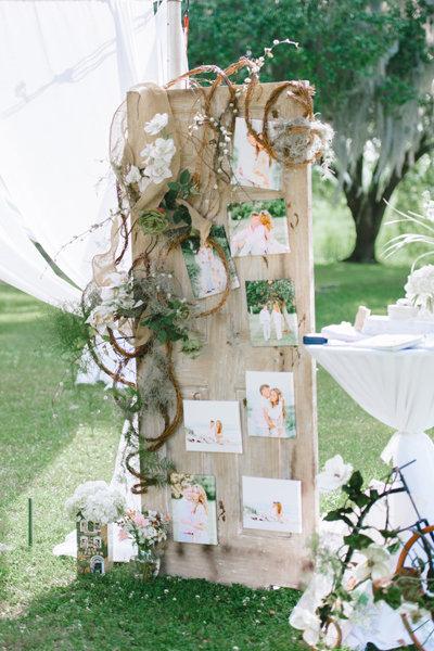 vintage esküvő 8